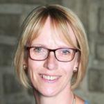 Gemeindepädagogin Angela Lindmüller