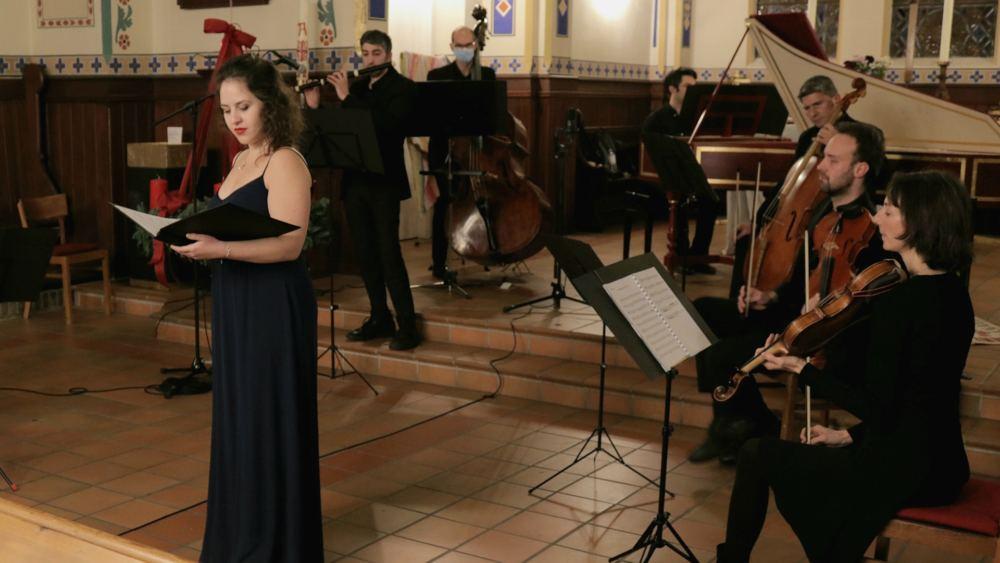 Das Concerto Hamburg