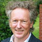 Pastor Gerhard Janke