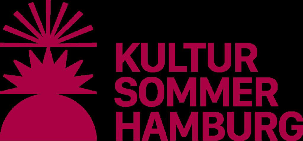 Logo Kultursommer Hamburg
